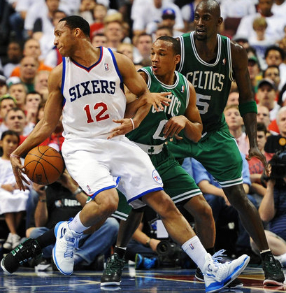 Boston Celtics v Philadelphia 76ers – Game Four